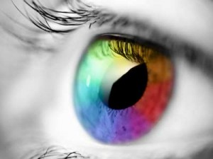 Gimlet Eye